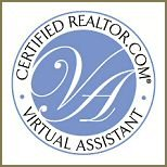 Realtor.com Certified Virtual Assistant