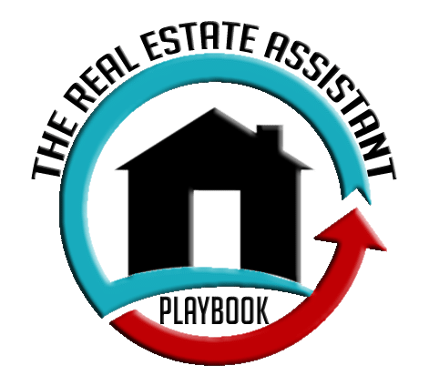 The Real Estate Assistant Playbook