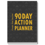 90 Day Real Estate Planner